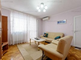De închiriat: Apartament ultracentral cu 3 camere.
