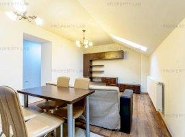 De închiriat: Apartament modern în Aradul Nou.
