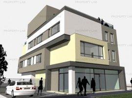 Apartament cu 2 camere in bloc nou, zona Miorita