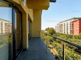 Apartament 3 camere, bloc nou, Micălaca