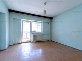 Apartament  4 camere, etaj II, Alfa