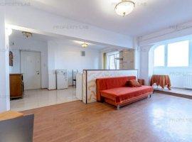 Apartament 3 camere, zona Intim