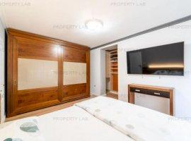 Apartament cu 1 cameră în bloc nou