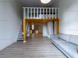 Apartament de închiriat tip loft