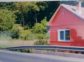 Vanzare  casa  6 camere Arad, Odvos  - 28000 EURO