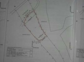 Vanzare  terenuri constructii Dambovita, Gura Barbuletului  - 8500 EURO