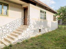 Vanzare  casa  3 camere Sibiu, Boita  - 40000 EURO