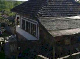 Vanzare  casa  2 camere Dolj, Bratovoesti  - 11521 EURO