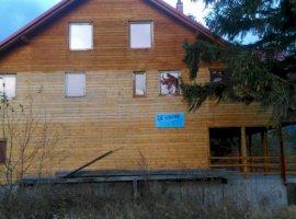 Vanzare  casa  5 camere Cluj, Rogojel  - 100000 EURO