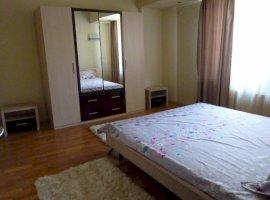 Inchiriere  apartament  cu 3 camere  semidecomandat Bucuresti, Nordului  - 1100 EURO lunar