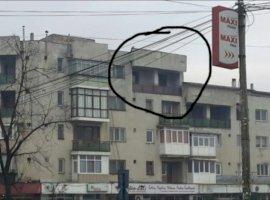 Vanzare  apartament  cu 4 camere  decomandat Valcea, Berbesti  - 15000 EURO