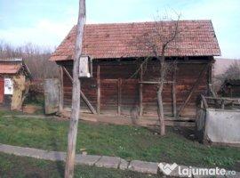Vanzare  casa  3 camere Mures, Saulia  - 20000 EURO