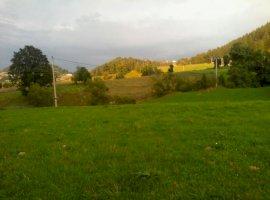 Vanzare  terenuri constructii Brasov, Fundata  - 50500 EURO