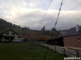 Vanzare  terenuri constructii Covasna, Valea Dobarlaului  - 0 EURO