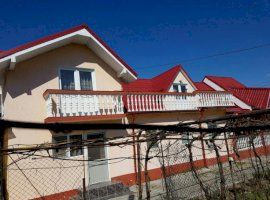Vanzare  casa  2 camere Valcea, Prundeni  - 42000 EURO