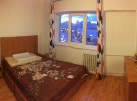 Inchiriere  apartament  cu 2 camere  decomandat Bucuresti, Stefan cel Mare  - 530 EURO lunar