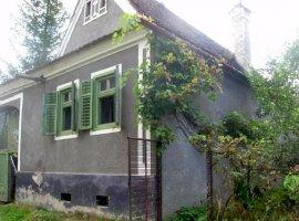 Vanzare  casa  2 camere Sibiu, Sacel  - 33000 EURO