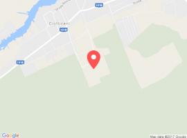 Inchiriere  terenuri constructii  1250 mp Ilfov, Ciofliceni  - 0 EURO lunar
