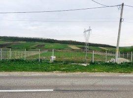 Vanzare  terenuri constructii Cluj, Caianu-Vama  - 0 EURO