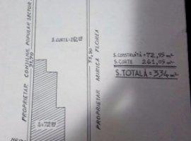 Vanzare  casa  2 camere Bucuresti, Viilor  - 183000 EURO