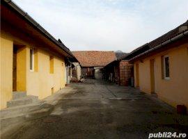 Vanzare  casa  3 camere Mures, Danes  - 60000 EURO