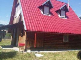 Vanzare  casa  2 camere Mures, Stanceni  - 14999 EURO