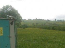 Vanzare  terenuri constructii Brasov, Vama Buzaului  - 25000 EURO
