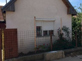 Vanzare  casa  2 camere Mures, Albesti  - 20000 EURO