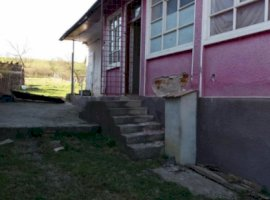 Vanzare  casa  3 camere Mures, Sarmasu  - 44000 EURO