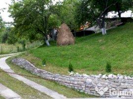 Inchiriere  casa  5 camere Prahova, Valea Doftanei  - 1000 EURO lunar