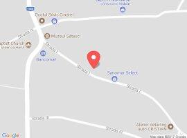 Vanzare  casa  2 camere Sibiu, Cristian  - 61590 EURO