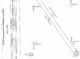 Vanzare  terenuri constructii  8500 mp Dambovita, Corbii Mari  - 35000 EURO