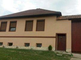 Vanzare  casa  4 camere Brasov, Cata  - 55000 EURO