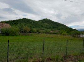 Vanzare  terenuri constructii Cluj, Valea Draganului  - 0 EURO