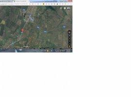 Vanzare  terenuri agricol Arad, Sofronea  - 2116 EURO