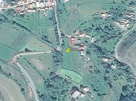 Vanzare  terenuri constructii Cluj, Calatele  - 6 EURO