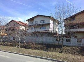 Inchiriere  casa  5 camere Bucuresti, Uverturii  - 2000 EURO lunar