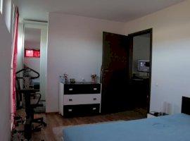 Vanzare  apartament  cu 2 camere  decomandat Cluj, Floresti  - 58000 EURO