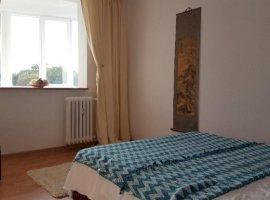 Inchiriere  apartament  cu 2 camere  semidecomandat Bucuresti, Obor  - 420 EURO lunar