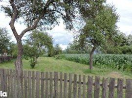 Vanzare  terenuri constructii  1700 mp Brasov, Lunca Calnicului  - 26000 EURO