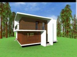 Vanzare  casa  3 camere Timis, Pischia  - 60000 EURO