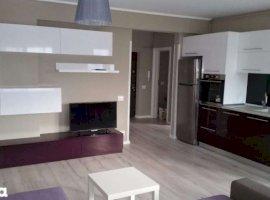 Inchiriere  apartament  cu 3 camere  decomandat Bucuresti, Herastrau  - 1100 EURO lunar