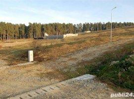 Vanzare  terenuri constructii Brasov, Purcareni  - 0 EURO