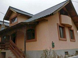 Vanzare  casa  2 camere Dambovita, Rau Alb de Jos  - 35000 EURO
