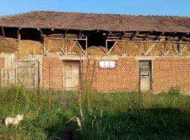 Vanzare  casa  2 camere Arges, Baiculesti  - 12674 EURO