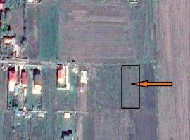 Vanzare  terenuri constructii  2000 mp Ilfov, Islaz  - 50000 EURO