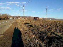 Vanzare  terenuri constructii  700 mp Suceava, Darmanesti  - 6500 EURO