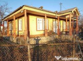 Vanzare  casa  4 camere Galati, Branistea  - 38000 EURO