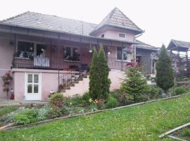 Vanzare  casa  2 camere Mures, Panet  - 45000 EURO