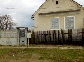 Vanzare  casa  3 camere Sibiu, Tapu  - 18000 EURO